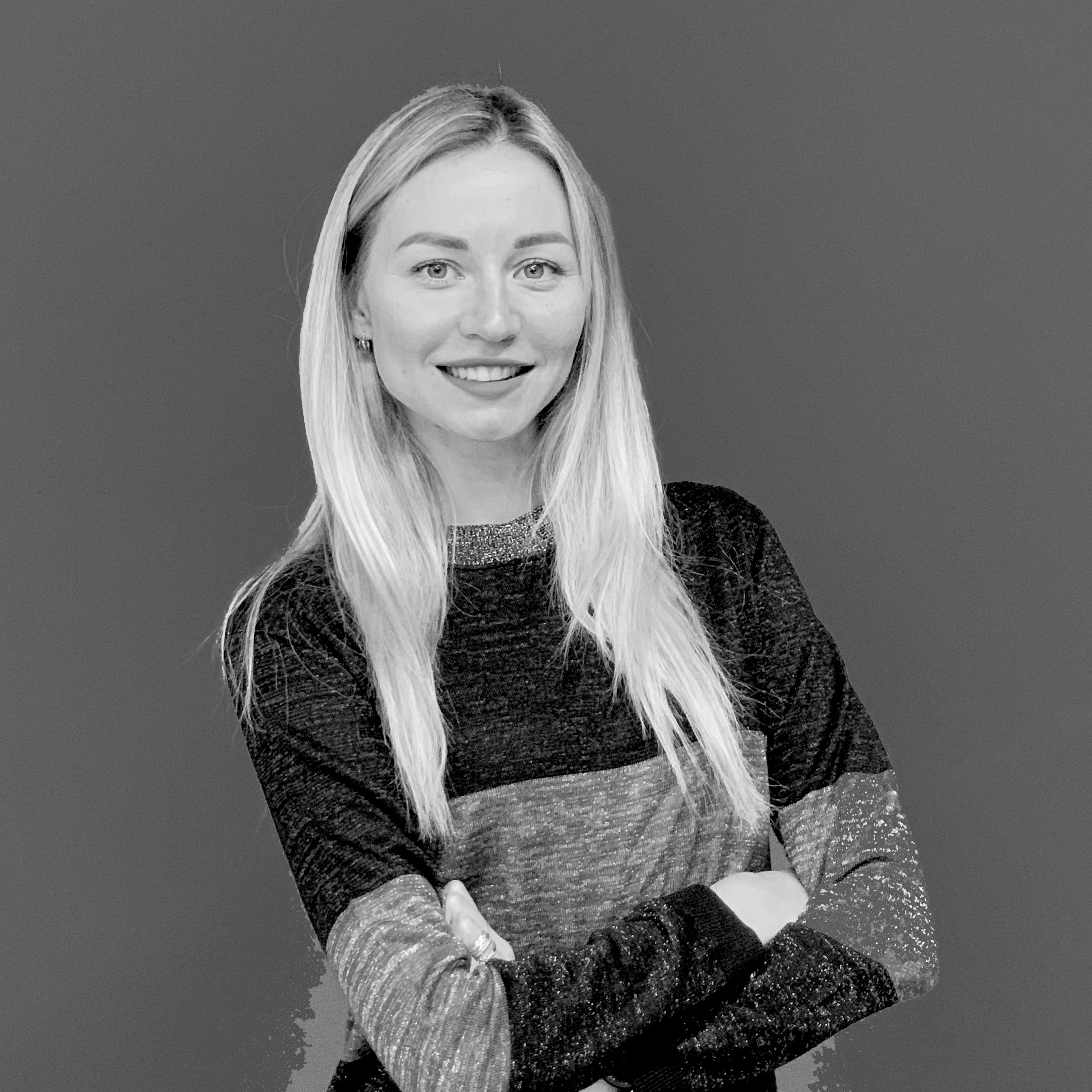 Iryna Dülger